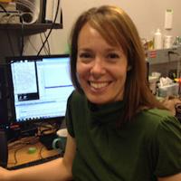 Dr. Kate Reissner