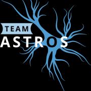 Team Astros logo